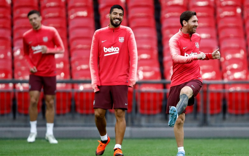 fc-barca-suarez-messi-training
