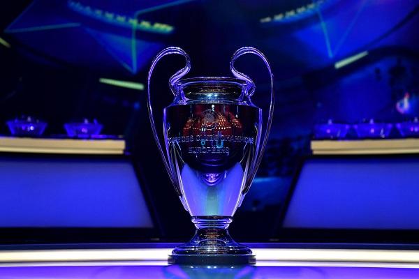 26 Sorteo Champions 2