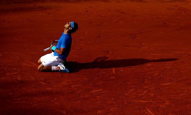 10 Grand Slam Nadal 11