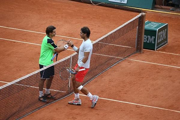 10 Grand Slam Nadal 13