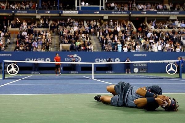 10 Grand Slam Nadal 14