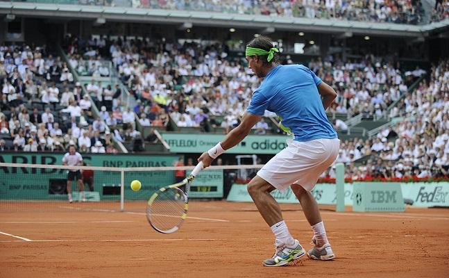10 Grand Slam Nadal 8