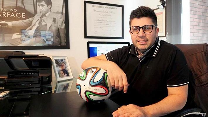 6 Maradona Gimnasia 7