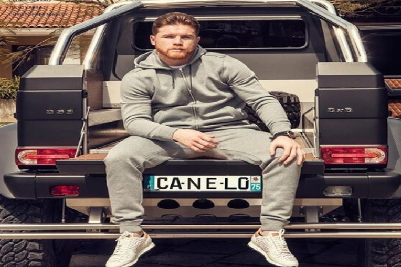 canel-mercedez-truck