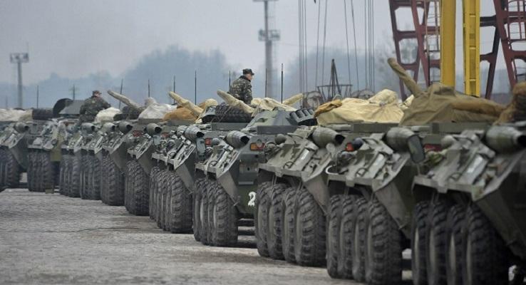 32 Paises Militares 11