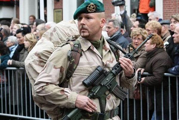 32 Paises Militares 2