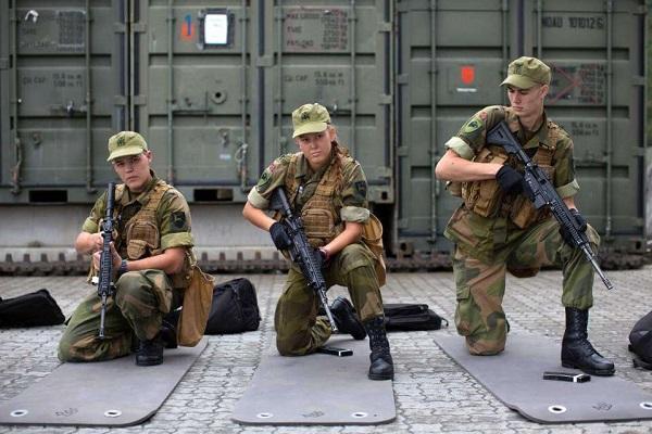 32 Paises Militares 5