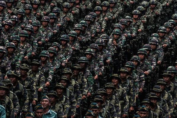 32 Paises Militares 8