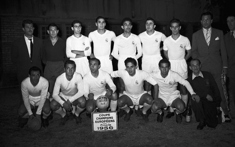 real-madrid-1956-squad