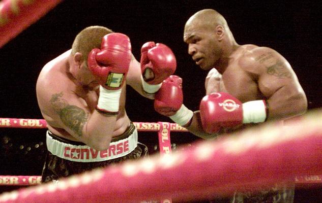 12 Mejores Boxeadores 13