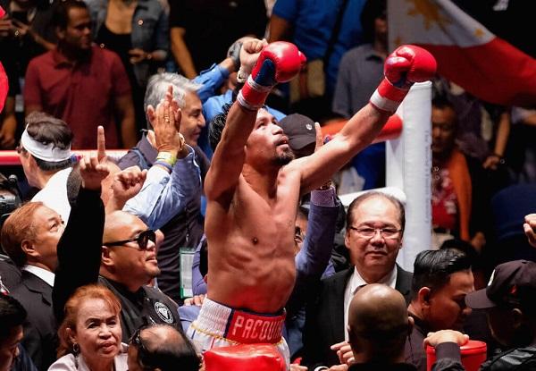 12 Mejores Boxeadores 14