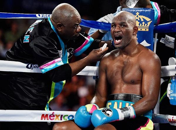12 Mejores Boxeadores 3