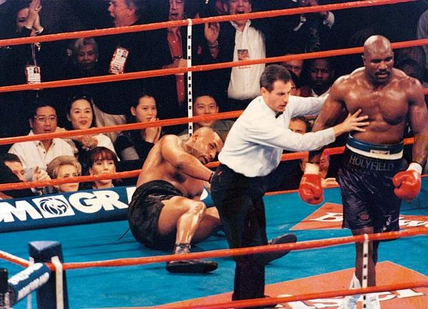 12 Mejores Boxeadores 6