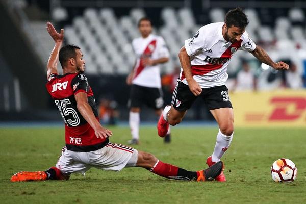 23 River Flamengo 1