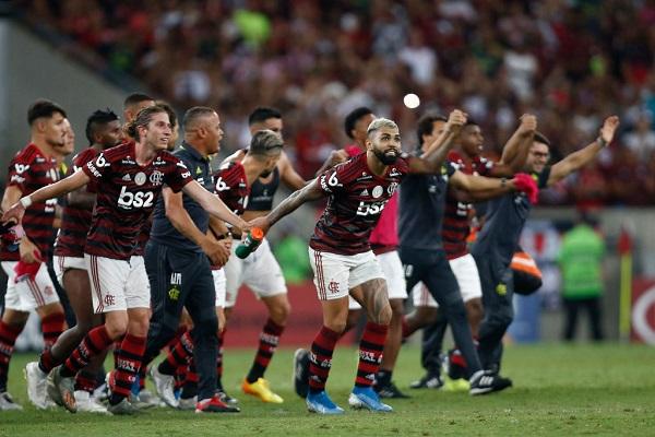 23 River Flamengo 10