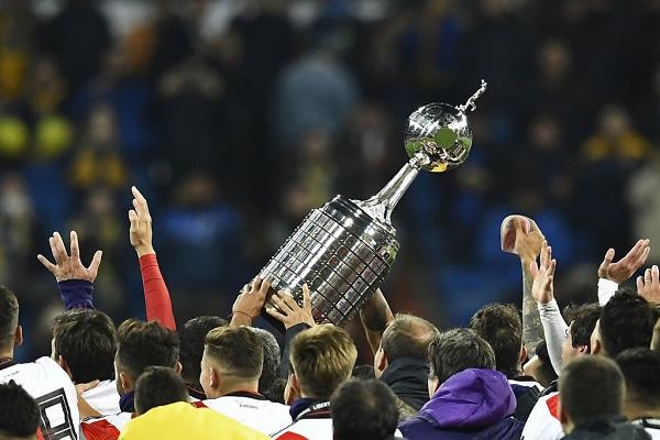 23 River Flamengo 11