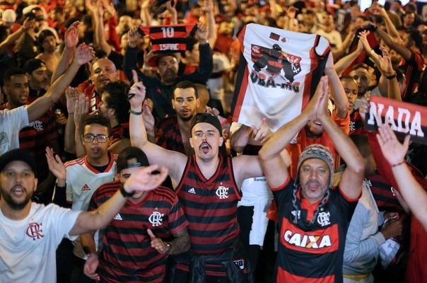 23 River Flamengo 12