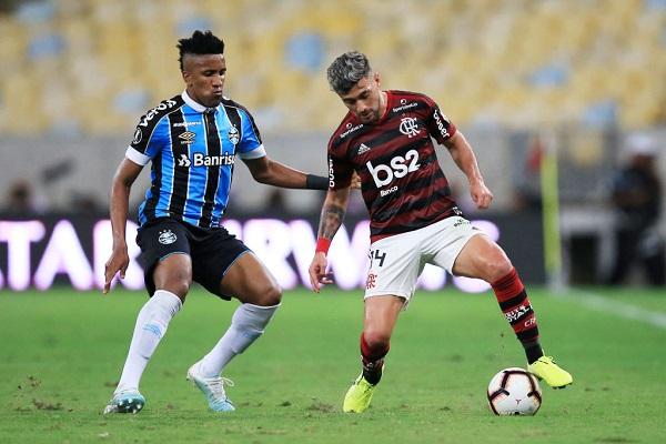23 River Flamengo 13