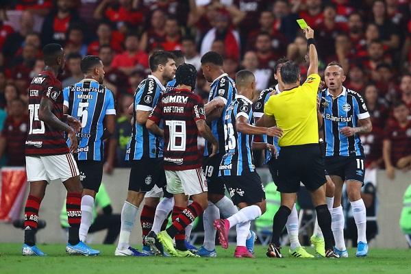 23 River Flamengo 14