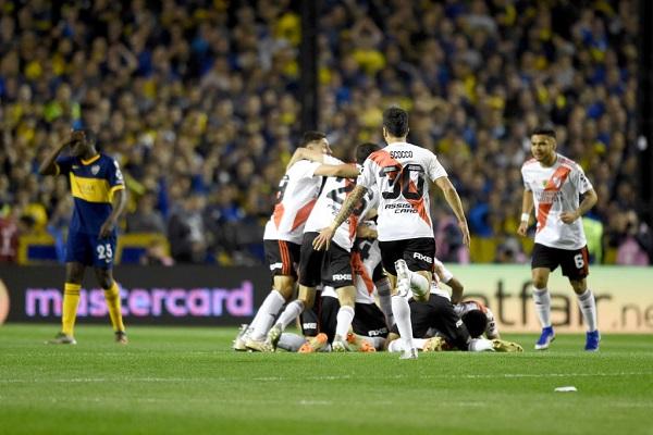 23 River Flamengo 15