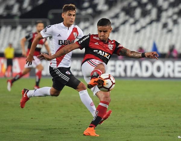 23 River Flamengo 2