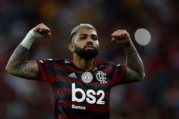 23 River Flamengo 5