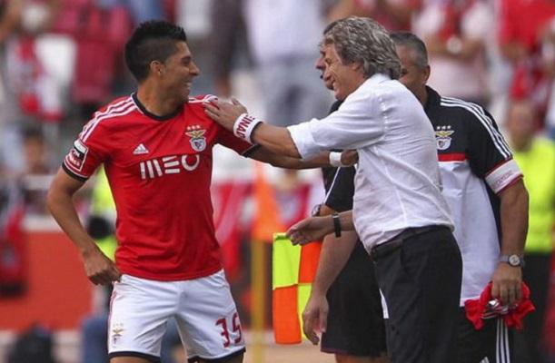 23 River Flamengo 9