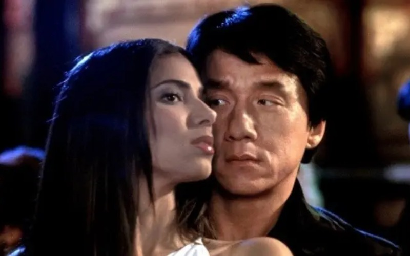 roselyn-sanchez-jackie-chan-movie-scene