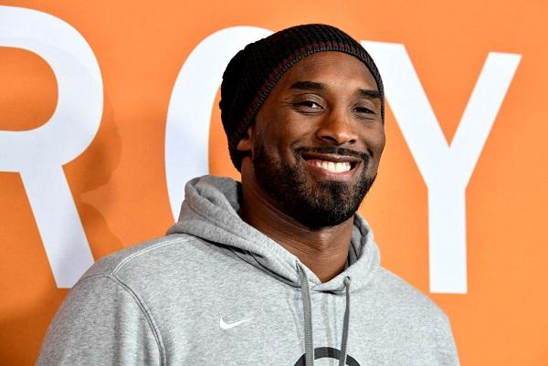 20 Kobe Bryant 10