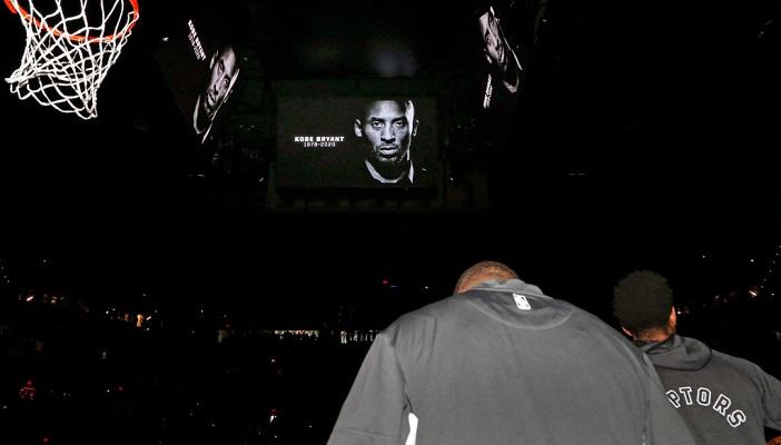 20 Kobe Bryant 13