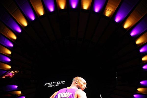 20 Kobe Bryant 14