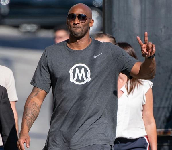 20 Kobe Bryant 6