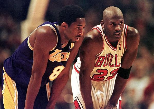 20 Kobe Bryant 8