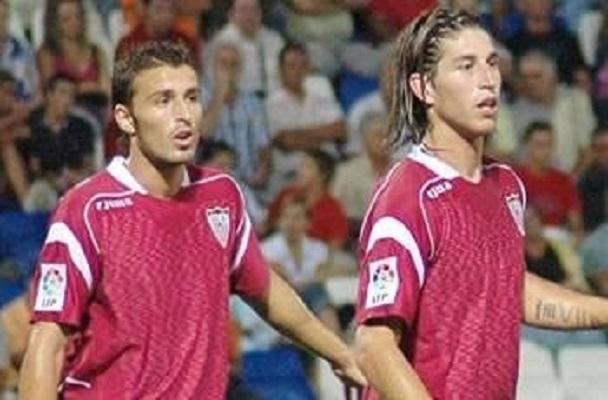 21 Sergio Ramos 4