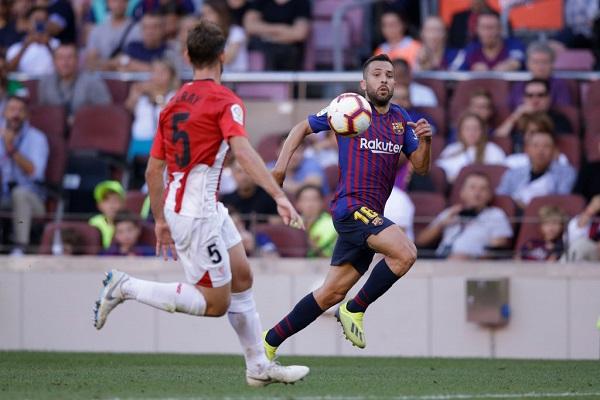 11 Valverde Barcelona 14