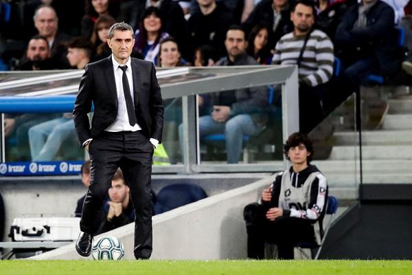 11 Valverde Barcelona 6