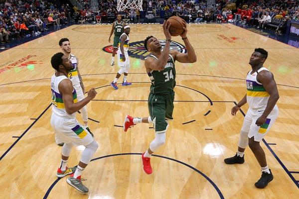 17 NBA Franquicias 2
