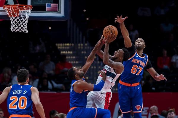 17 NBA Franquicias 30
