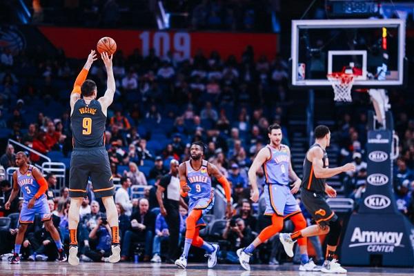 17 NBA Franquicias 4