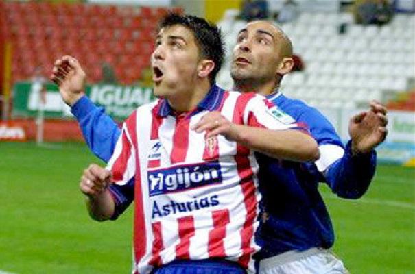 27 David Villa 8
