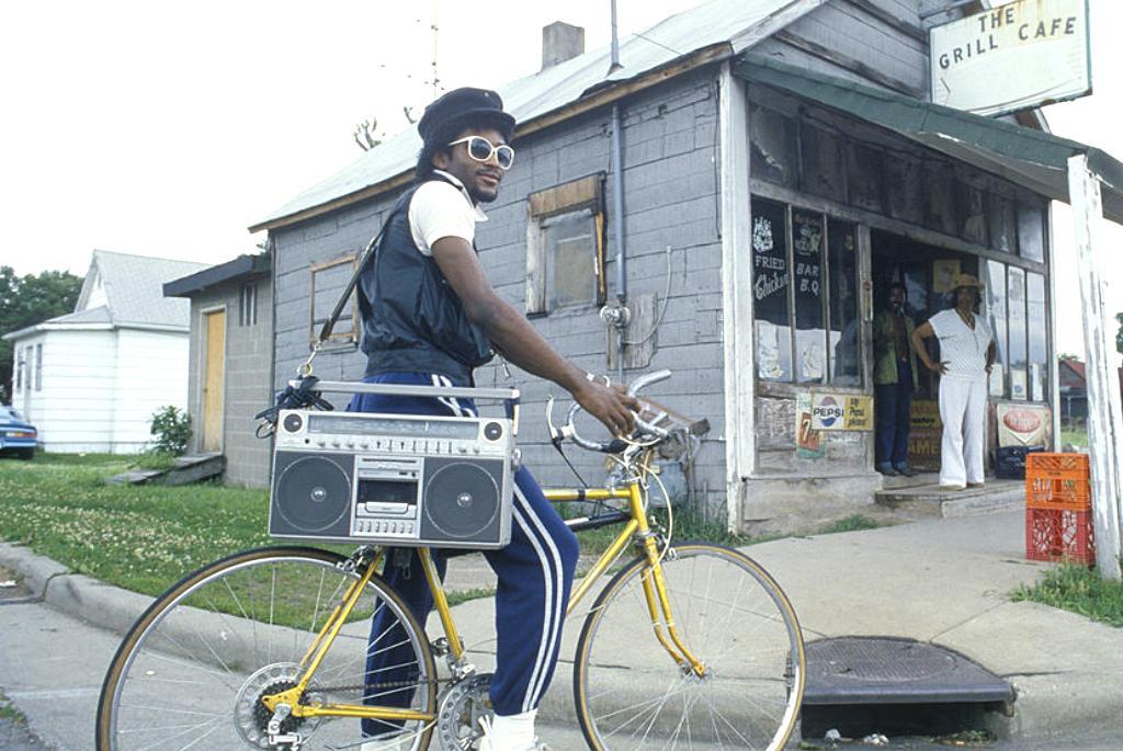 biker-with-boombox