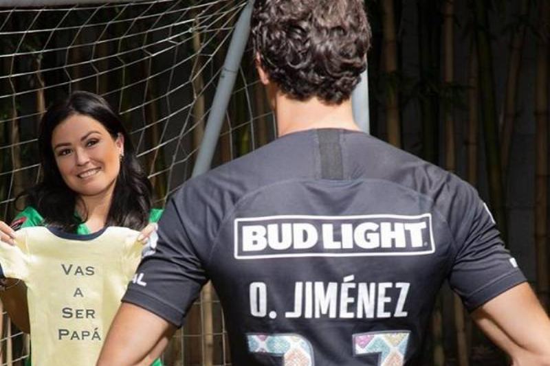 9 Parejas Mexicanos Futbol 20