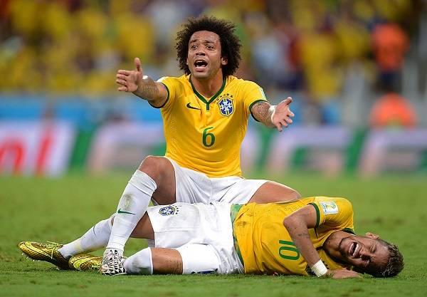 6 Lesiones Futbolista 13