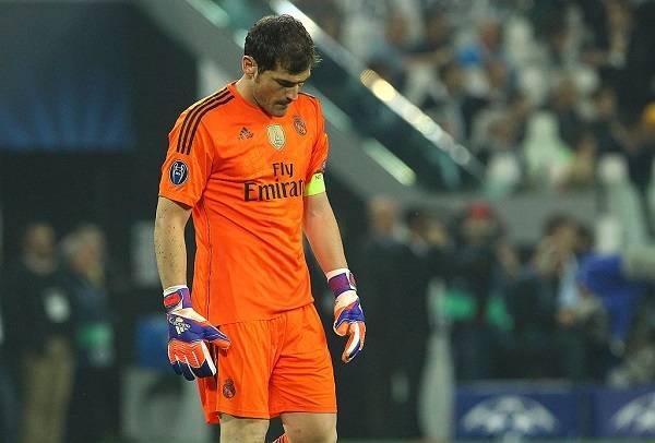 20 Casillas Despedida 13