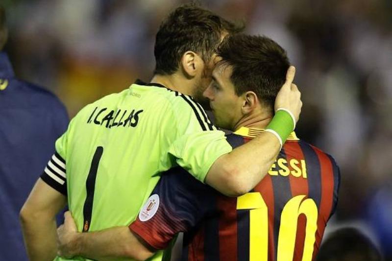 20 Casillas Despedida 16