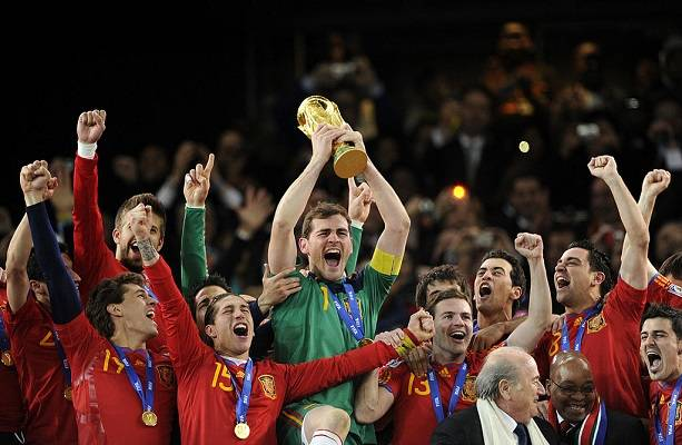 20 Casillas Despedida 2