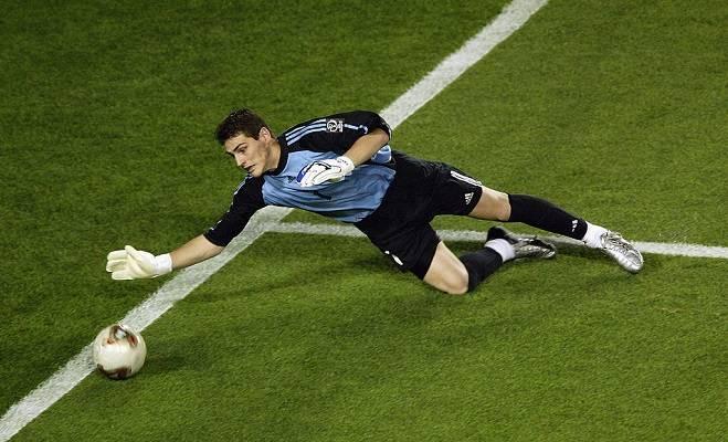20 Casillas Despedida 3