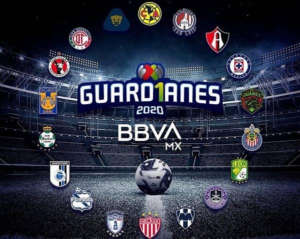 26 Nueva Liga Mx 1