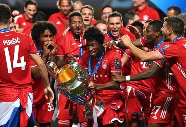 30 Bayern Champions 1