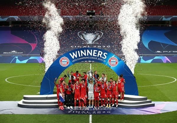 30 Bayern Champions 20